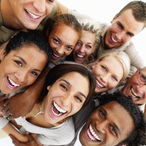 Word of the week: Laughter